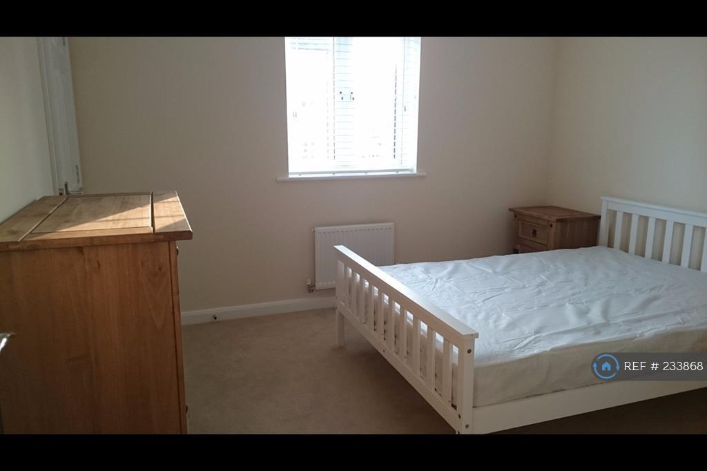 1 bedroom in Little Stanion, Little Stanion, NN18