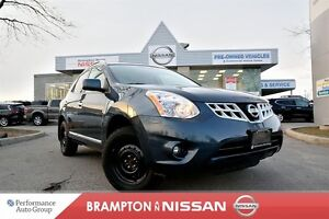 2012 Nissan Rogue SL *Leather,Navigation,360 camera*