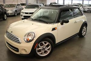 2013 MINI Cooper 2D Hatchback