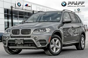 2012 BMW X5 xDrive35i Price Firm