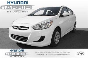 2015 Hyundai Accent Sport-LOW KM!! SUPER CLEAN, BLUETOOTH, CRUIS