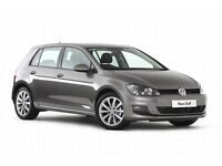 RENT A CAR 18 YRS + AVAILABLE TO HIRE | TT | SCIROCCO | CORSA