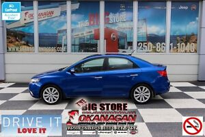 2010 Kia Forte 2.4L SX, No Accidents, Not Smoked In!!!