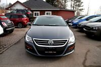 2009 Volkswagen PASSAT CC Sportline CERTIFIED & E-TESTED! **ON S