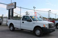 2010 Ford F-150 garanti 1 an ,impeccable,
