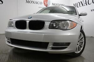 2008 BMW 1 Series 128I SPORTS PKG SUNROOF MANUAL