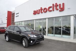 2013 Toyota RAV4 XLE | Affordable | AWD | Power Options |