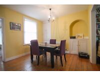 Dining room table and chairs - collection only