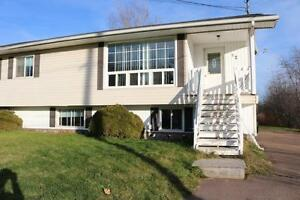 62 LORETTE - TOP FLOOR OF HOUSE IN DIEPPE - HUGE YARD!