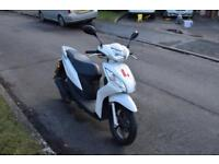 Honda Vision NSC 50cc Very LoW Milage Great condition well looked after (Not pcx forza xmax yamaha)