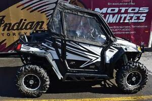 2014 Polaris RZR S 800 LE EPS