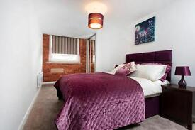 2 bedroom flat in Empire House - Luxury City Centre Apartments