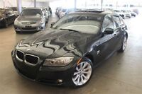 2011 BMW 3 Series 328I XDRIVE 4D Sedan 6 VITESSES, NAVIGATION