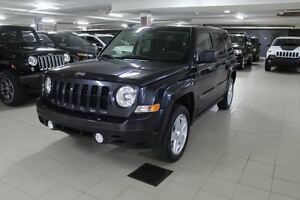 2015 Jeep Patriot NORTH *4X4/DÉMARREUR*
