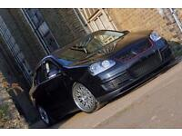 VW Jetta S 1.4 TSI 122 - MODIFIED STANCE AIRRIDE FAST LOW