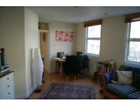 BRIGHT AND SPACIOUS TWO BEDROOM FLAT