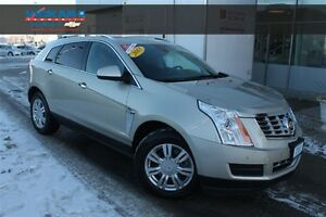 2013 Cadillac SRX Luxury Collection * SUNROOF * NAVIGATION * LEA