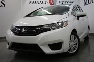 2016 Honda Fit LX CVT AUTO AC CAMERA BT FULL ELECTRIC