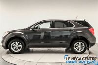 2013 Chevrolet Equinox LS, BLUETOOTH, CRUISE, GROUPE ÉLECT., A/C