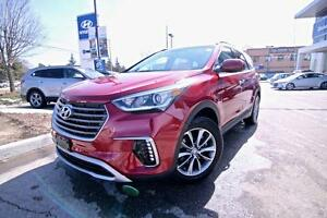 2017 Hyundai Santa Fe XL 3.3L FWD - Bluetooth, Heated Seats, 18'