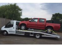 Cars & Vans Wanted [Non-Runners / MOT Failures] Scrap Vehicles Collected Around Sussex