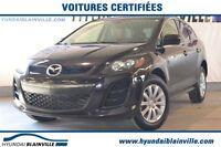 2011 Mazda CX-7 GX A/C GR. ELECTRIQUE, FEMME PROPRIO