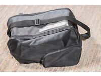 BMW Motorbike Pannier Bags for Hard Cases