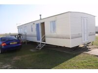 Grab a bargain! Seafront Caravan Great Yarmouth For Hire 2018 Bookings