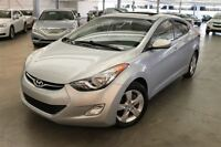 2012 Hyundai Elantra GLS 4D Sedan 6sp TOIT, MAGS, AIR, BLUETOOTH