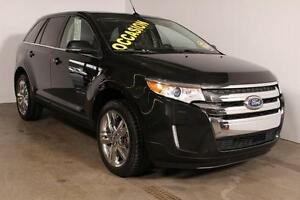 2013 Ford Edge Limited SEL AWD