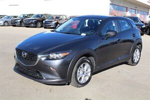 2016 Mazda CX-3 AWD *BRAND NEW MAZDA ~ UNLIMITED KM WARRANTY* Edmonton Edmonton Area image 1