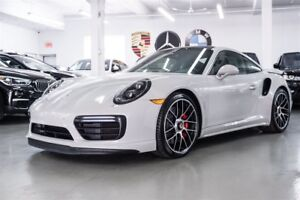 2018 Porsche 911 Turbo /  Monthly Lease $2,438.00