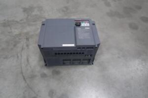 MITSUBISHI Inverter D700 Variable Speed Drive