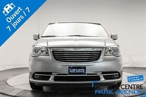 2016 Chrysler Town & Country Touring-L CUIR FULL LOAD * PROMO PN