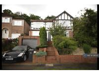 5 bedroom house in Ullswater Crescent, London, SW15 (5 bed)