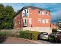 1 bedroom flat in Broom Green, Sheffield, S3 (1 bed)