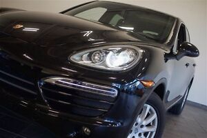 2014 Porsche Cayenne Tip Porsche Approved Certified Pre-Owned* London Ontario image 6