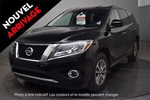 2013 Nissan Pathfinder A\C MAGS 7 PASSAGERS