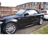 BMW 118i M Sport 2dr CONVERTIBLE