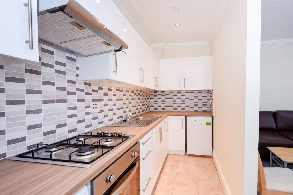 Gorgeous 1 bedroom flat to rent in sought after location