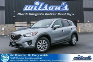 2013 Mazda CX-5 GX SUV! BLUETOOTH! CRUISE CONTROL! POWER PACKAGE