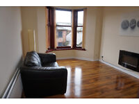 Fully furnished 1 bed flat to let in Cathcart, Glasgow southside