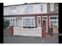 4 bedroom house in Wellesley Road, London , E17 (4 bed)