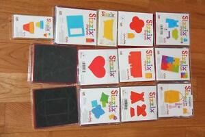 Sizzix Machine and Die Scrap Book Lot Cambridge Kitchener Area image 3