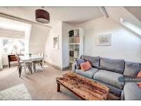 2 bedroom flat in Chine View Mansions, Bournemouth, BH4 (2 bed)