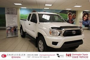 2015 Toyota Tacoma Access Cab SR5 Power Package
