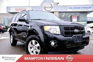 2008 Ford Escape Limited *Leather|Heated seats|Sunroof*