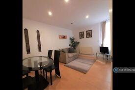 1 bedroom flat in Scott Ellis Gardens, London, NW8 (1 bed) (#1073733)