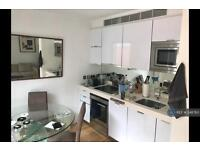 1 bedroom flat in Ontario Tower, London, E14 (1 bed)