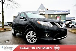 2015 Nissan Rogue SV *Bluetooth|Heated seats|Rear view monitor*